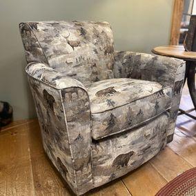Green Mountain Furniture, Ossipee, US