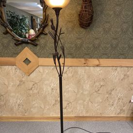 Cal Lighting - BO-961TR - Floor Lamp