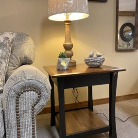 Amish - Tyron Collection Occasional Tables