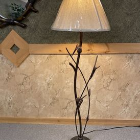 Cal Lighting - BO-961FL - Floor Lamp