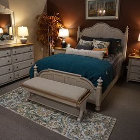 Liberty - Farmhouse Reimagined Bedroom Collection