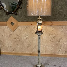 Crestview Collections - CIAUP527/ - Floor Lamp