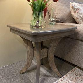 Amish - Galveston Collection Occasional Tables