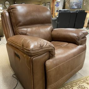 Flexsteel - 1659 Fenwick Collection Recliner