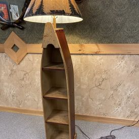 Coast Lamp - 0256F - Boat Floor Lamp