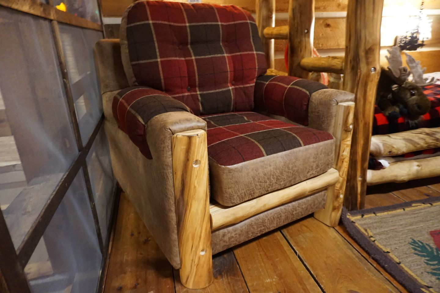 Green Mountain Furniture, Ossipee, US