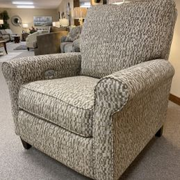 Klaussner - Township 82708-PHLRC - Power Hi-Leg Recliner