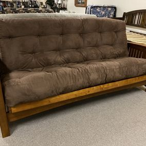 Gold Bond Manhattan Futon
