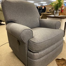 Klaussner - Belleview - 21303-PWRC Power Recliner