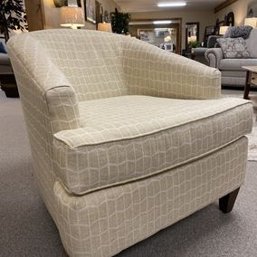 Klaussner - K790 Devon Chair