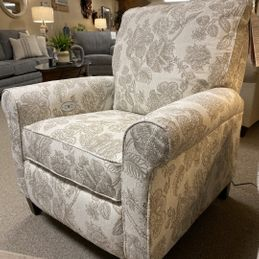 Klaussner - 82708-PHLRC - Power Hi-Leg Recliner