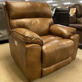 Klaussner - LV71603 Omaha Power Recliner