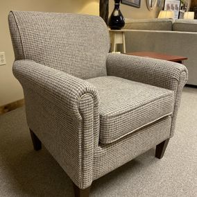 Best Home Furnishings - McBride 4010 Club Chair