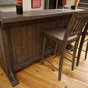 Liberty Furniture - Harvest Home Collection - Bar & Barstools