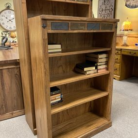 Sunny Designs - Sedona Collection Bookcase