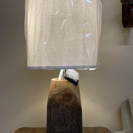 Pacific Coast Lighting - 87-8115-21 - Table Lamp