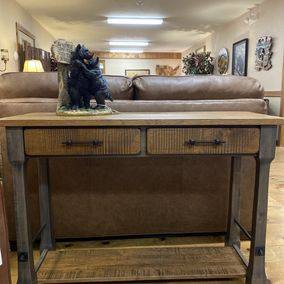 Amish - Carla Collection - Sofa Table