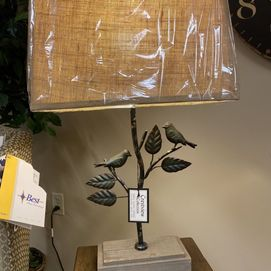 Crestview Collections - CVAER330 - Table Lamp