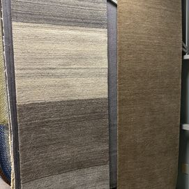 Oriental Weavers - Infused Color Samples - Aniston Area Rug