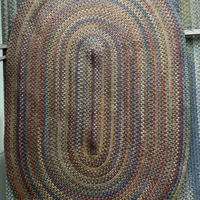 Colonial Mills Rustica Braided Rug