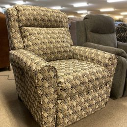 Southern Motion - Cool Springs 1645 Hi-Leg Recliner