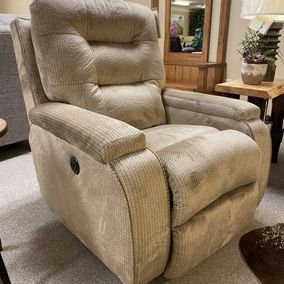 Flexsteel - Kerrie - S2806-50M Power Recliner