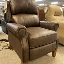 Best Home Furnishings - 0LP20 High Leg Recliner