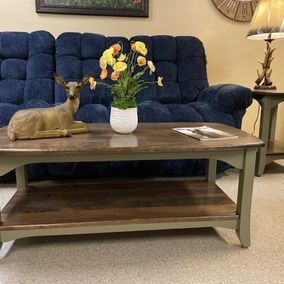 Amish - 48- Austin Occasional Tables