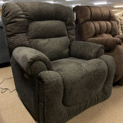 Upholstered Recliners