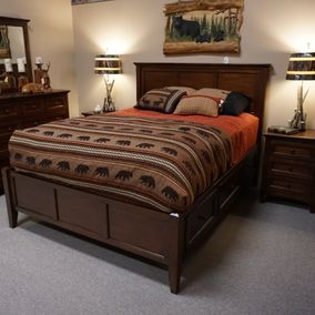 A'America - West Lake Bedroom Collection
