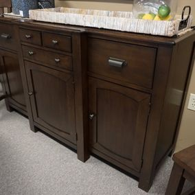 A'America - Henderson Collection - Sideboard