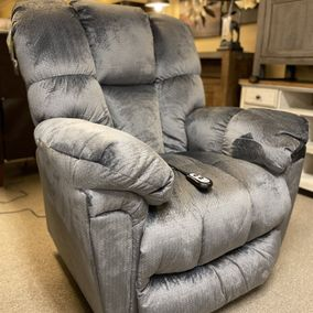 Best Home Furnishings - 6MP54 Power Recliner