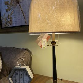 Pacific Coast Lighting - 87-7230-07 - Table Lamp